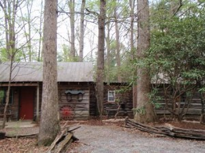 hendersonville-vacation-rental-front